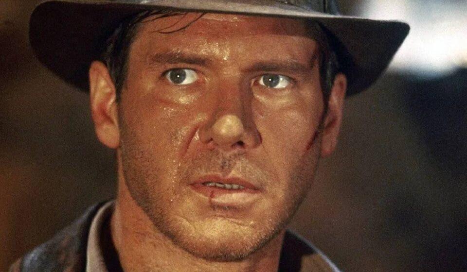 Indiana Jones 5: ¿Harrison Ford será rejuvenecido de forma digital?