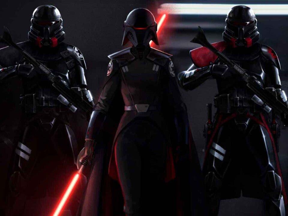 ¿Veremos a los inquisidores en la serie Obi Wan Kenobi?
