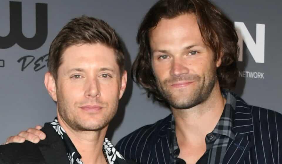 Continúa el escándalo entre Jensen Ackles y Jared Padalecki