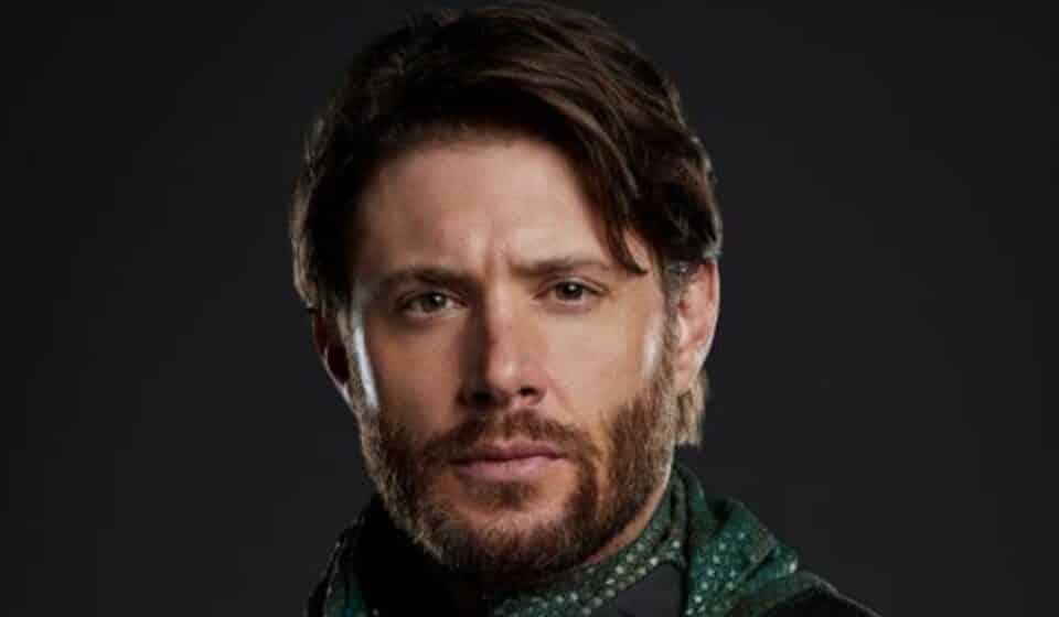 The Boys: ¡Primera imagen oficial de Jensen Ackles como Soldier Boy!