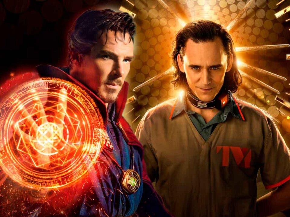 ¿Cómo manejan el tiempo Doctor Strange y la TVA de Loki?