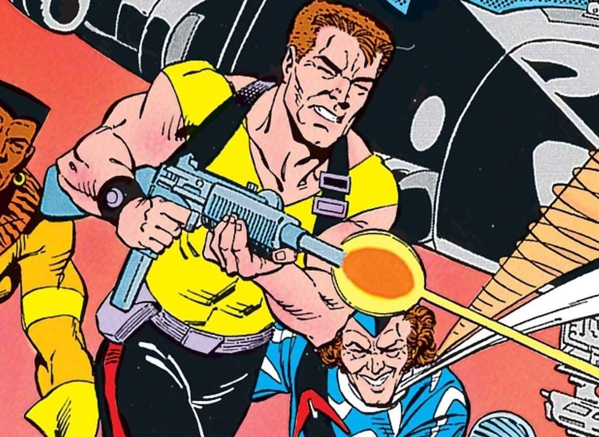 Revelan más imágenes y detalles sorprendentes de The Suicide Squad