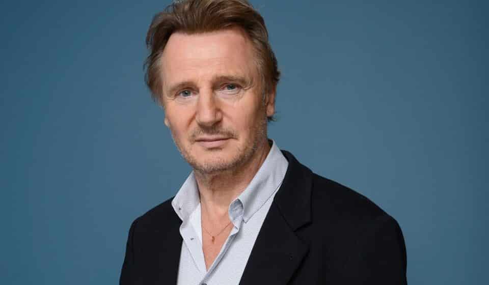 ¿Por qué Liam Neeson nunca aceptó ser James Bond?