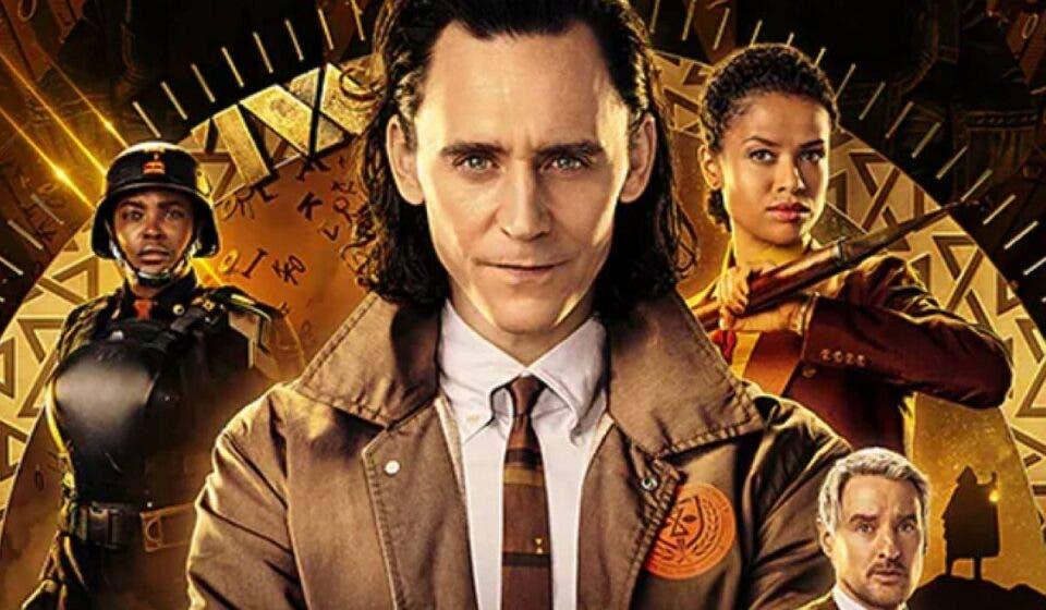 Loki será la serie con más impacto en el UCM