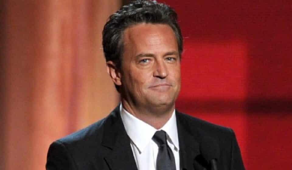 Director de Friends defendió a Matthew Perry tras las críticas