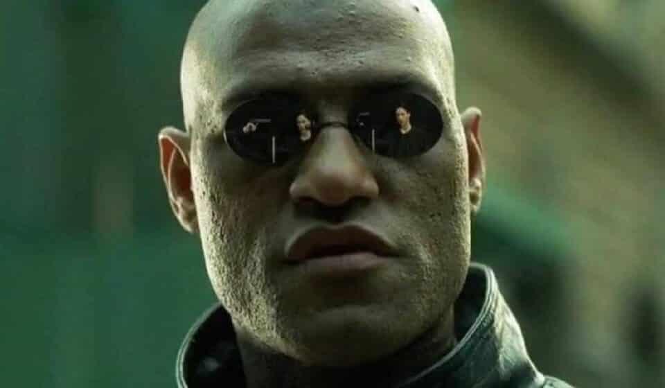 Morfeo sí aparecerá en Matrix 4, pero no Laurence Fishburne