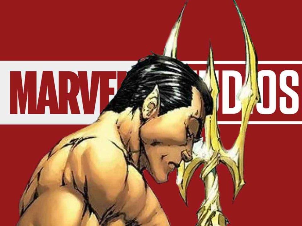 El actor mexicano que podría interpretar a Namor en Marvel Studios
