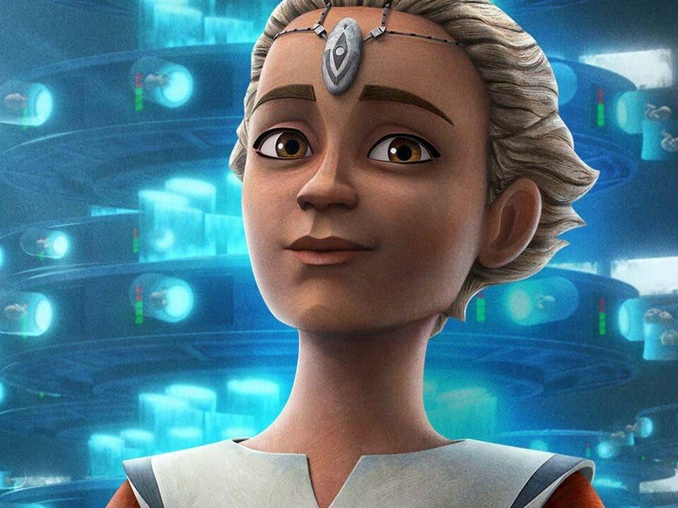 Star wars: La remesa mala, arroja algo de luz acerca de Omega