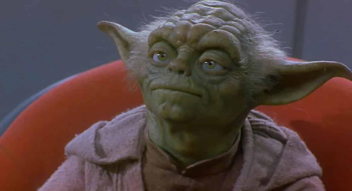 Ewan McGregor confesó una desgarradora verdad sobre Yoda