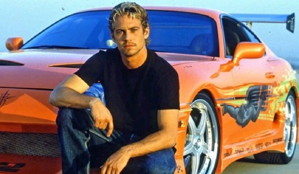Fast and Furious subastó el coche de Paul Walker: ¡salió carísimo!