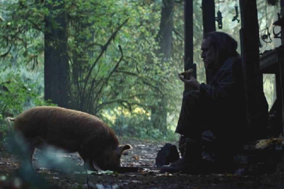 La nueva película de Nicolas Cage podría darle un renacer