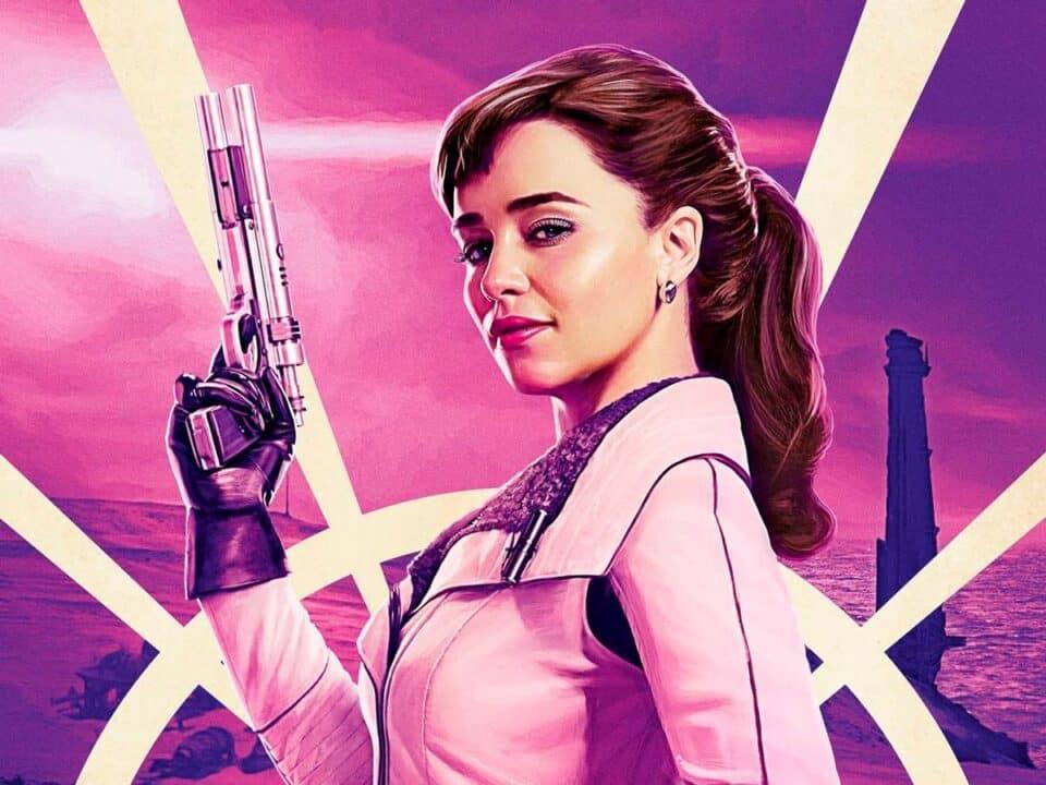 A Emilia Clarke le encantaría regresar a Star Wars