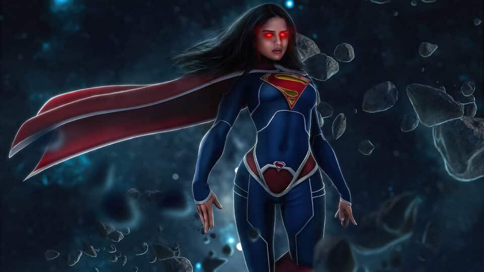 Se revelan espectaculares escenas grabadas en el set de The Flash