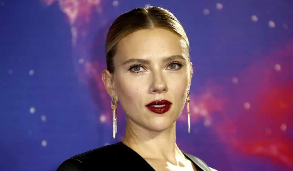 Scarlett Johansson to star in new Disney movie