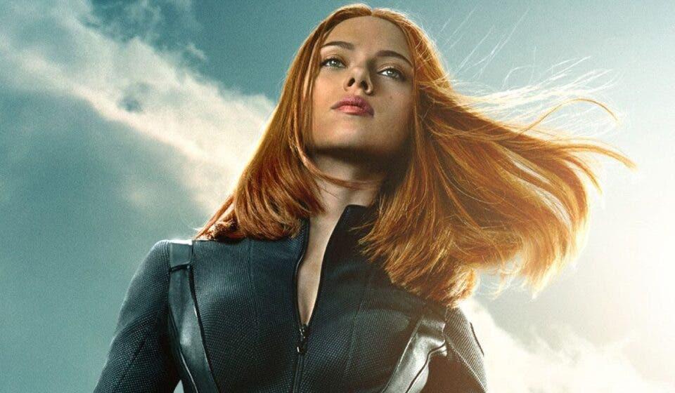 Scarlett Johansson está lista para despedirse de Viuda Negra