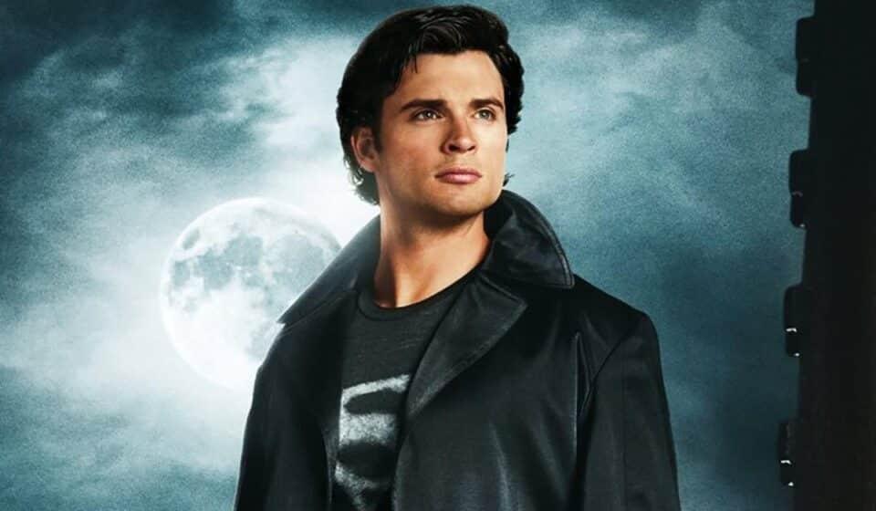 Smallville regresará como una serie de animación