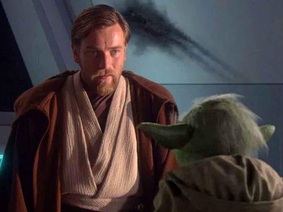 ¿Yoda debe ser una marioneta o CGI? Ewan McGregor lo tiene claro