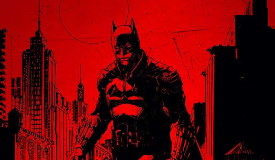 Robert Pattinson no está contento con un gran giro en The Batman