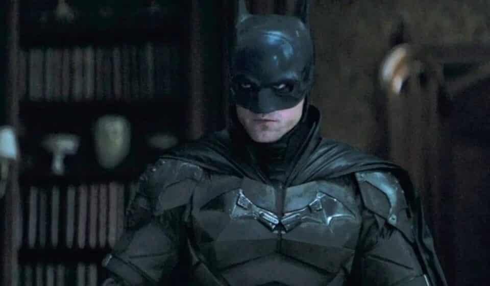 Un paciente terminal pide poder ver el filme The Batman