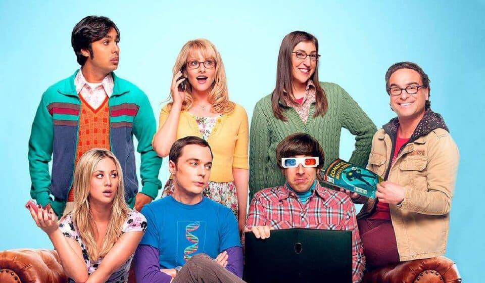 Kaley Cuoco reveló un escándalo de The Big Bang Theory