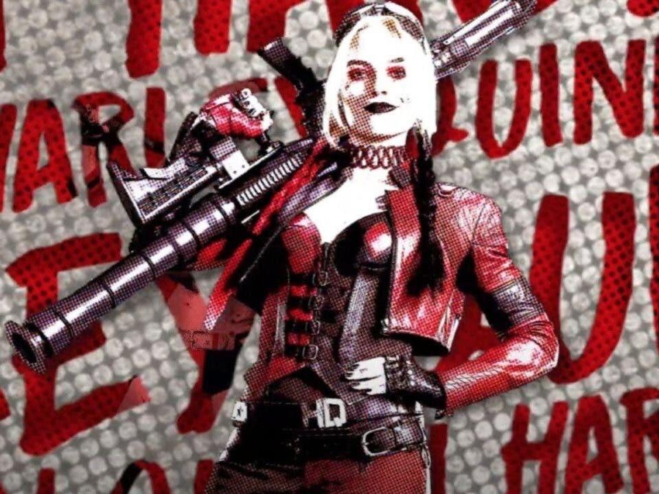 Margot Robbie afirma que The Suicide Squad es la mejor película de cómics