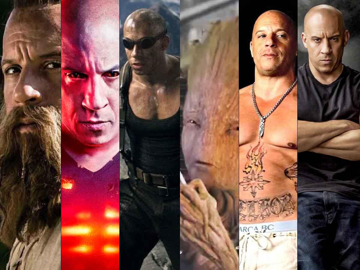 Vin Diesel revela detalles de Riddick 4