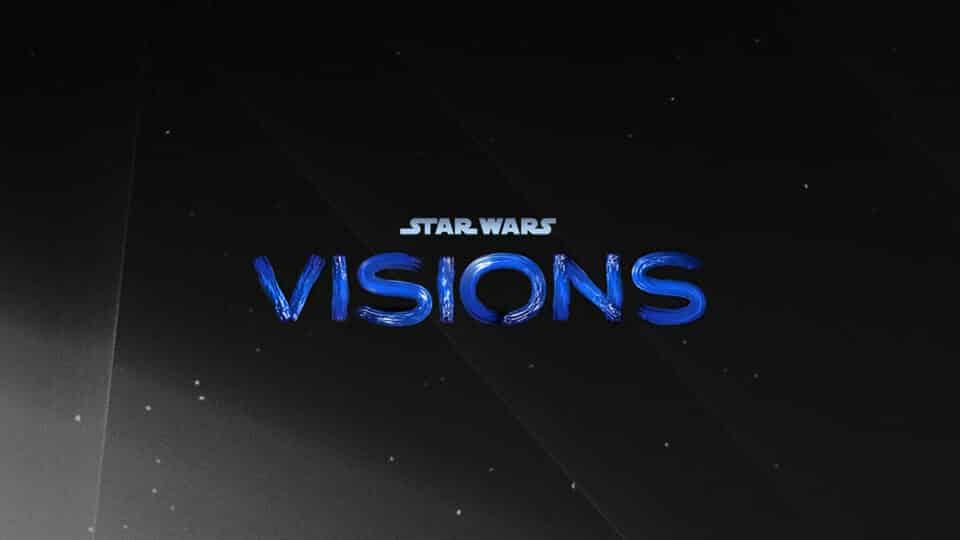 Star Wars: Visions tendrá muy pronto su primer vistazo y mucho más
