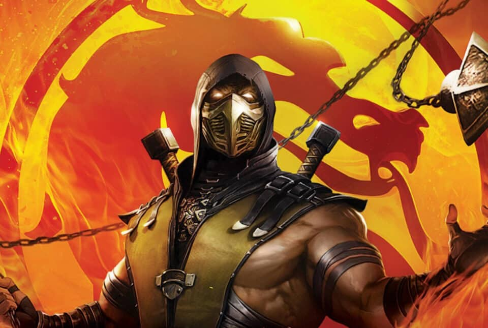El nuevo filme de Mortal Kombat ya estrenó su tráiler