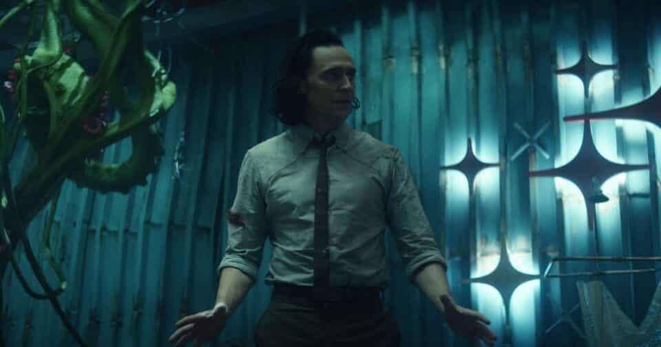 Marvel Studios le da la bienvenida a su nuevo gran villano con Loki