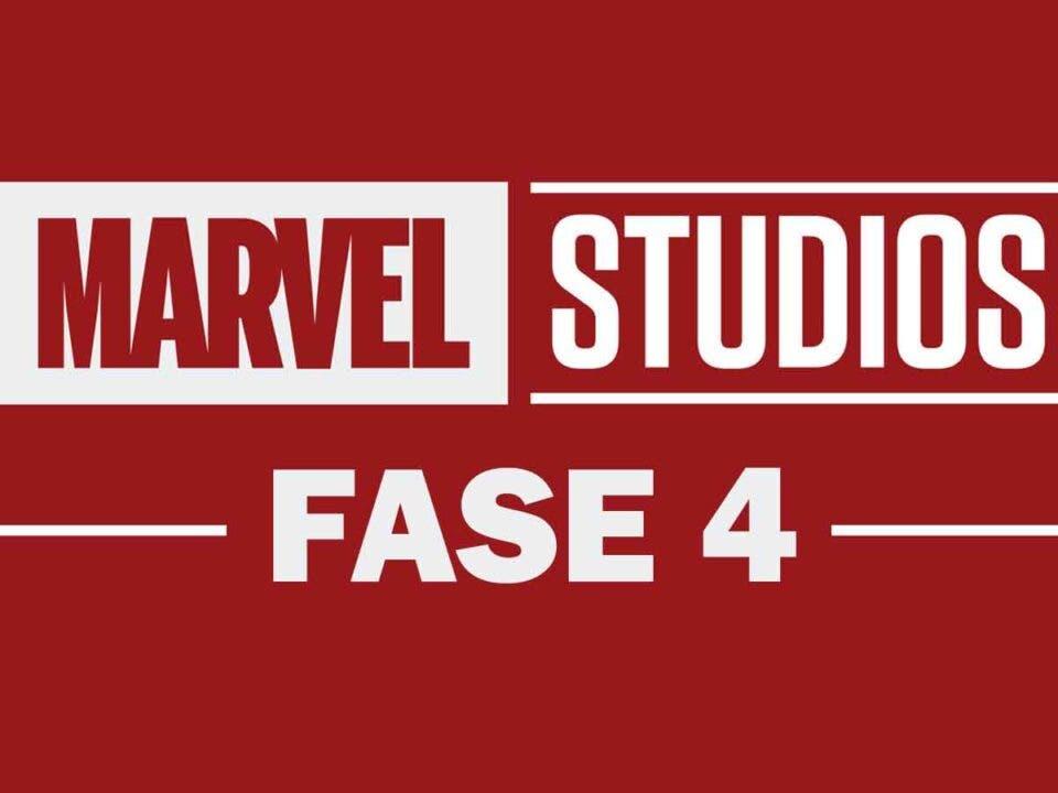 Así define Marvel Studios a la Fase 4