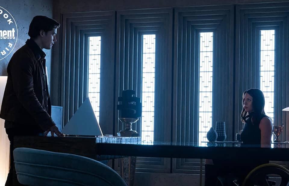 Se confirmó una muerte para la tercera temporada de Titans