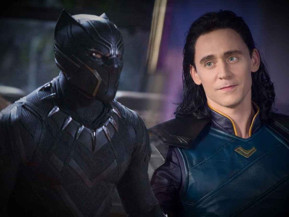 Black Panther 2 tendrá un tono similar a Loki