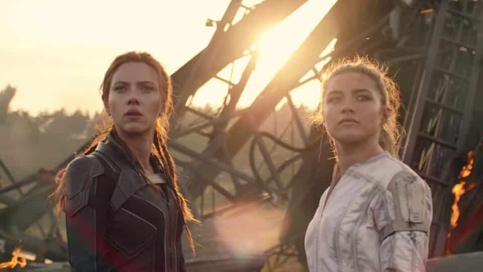 Las protagonistas de Black Widow explican sus personajes antes del estreno