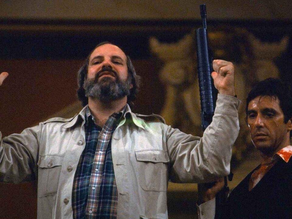 Brian De Palma revela su reacción al ver por primera vez Star Wars