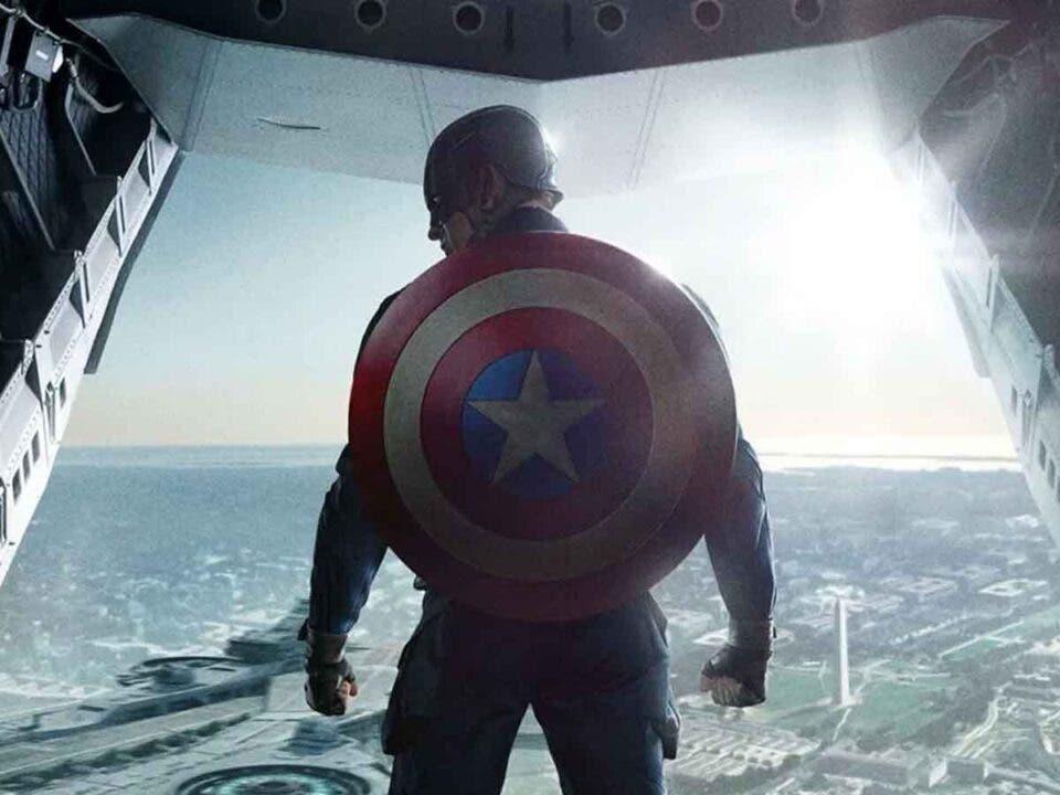 Capitán América podría tener un giro brutal en la Secret Wars