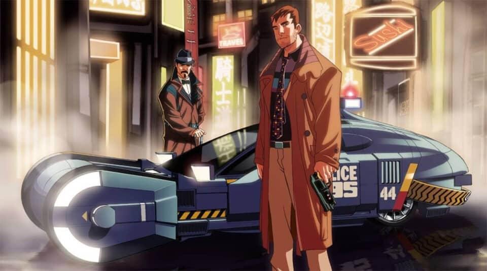 Revelado el elenco y personajes de la serie de Blade Runner