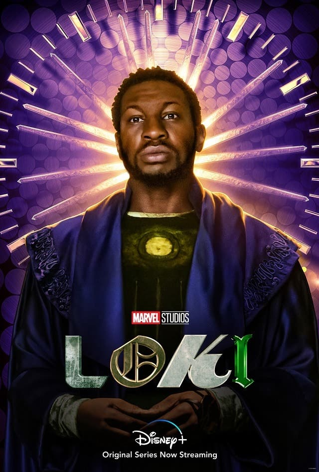 The one that remains Loki
