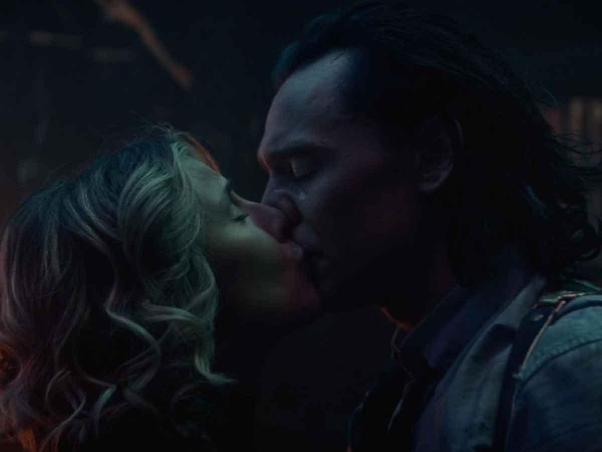 Explicación al momento más romántico de la serie Loki