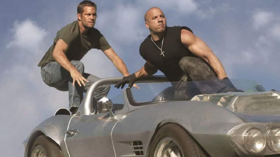 La próxima Fast and Furious podría tener el regreso de Brian O'Conner