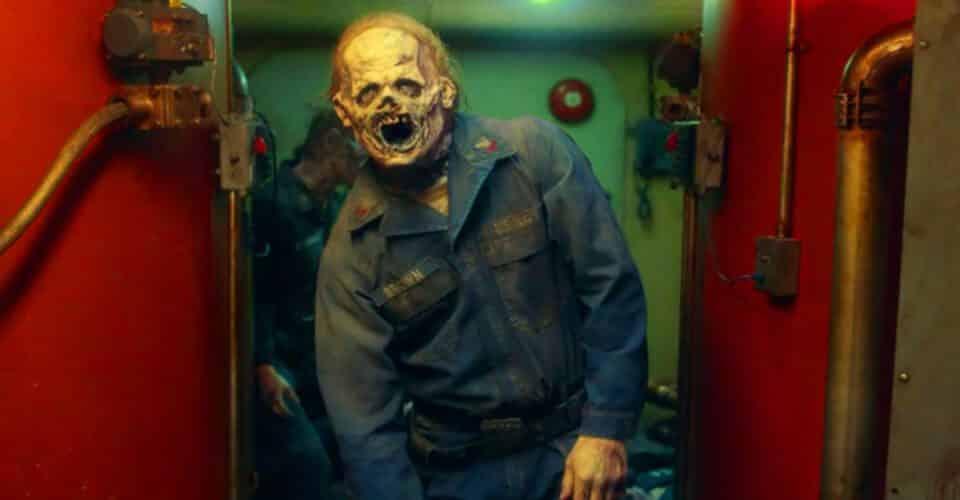 Aún están trabajando en un spin-off más de The Walking Dead