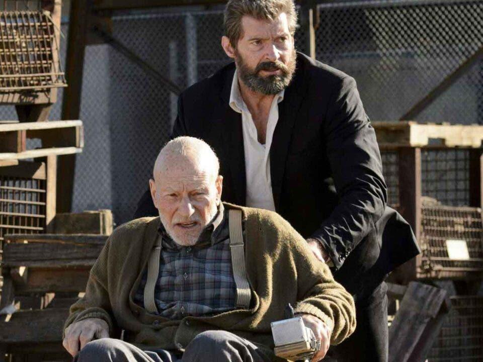 Hugh Jackman revela el gran consejo que le dio Patrick Stewart