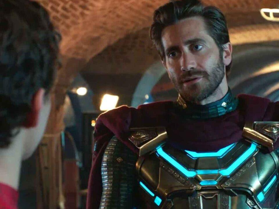 Jake Gyllenhaal casi interpreta a un Vengador en Marvel Studios