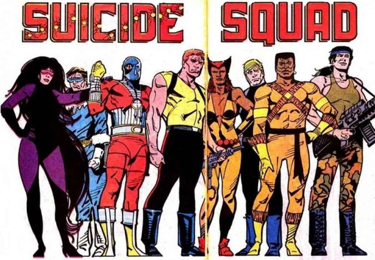James Gunn revela la influencia de John Ostrander en El Escuadrón Suicida