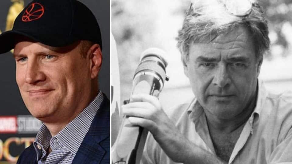 Falleció el director al que Kevin Feige aseguró deberle su carrera