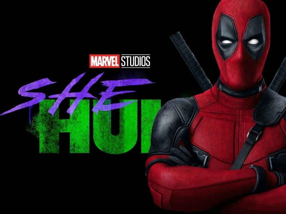 La serie She-Hulk copiará el estilo Deadpool