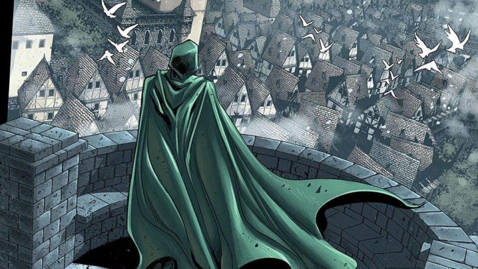 Marvel studios casi presenta el primer easter egg de Los cuatro fantásticos en el UCM