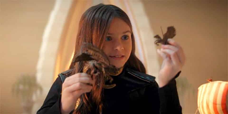 ¿Existe un Slyvieverso? Los papeles de la joven actriz de Loki