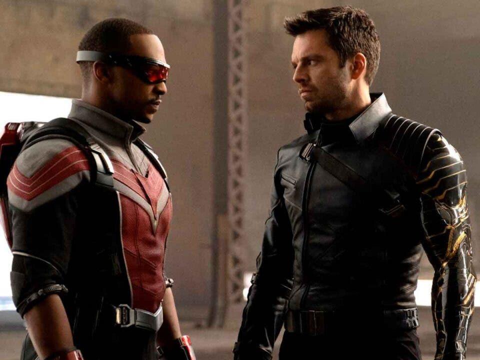 Loki confirma la teoría de Sam acerca de los grandes villanos de Marvel