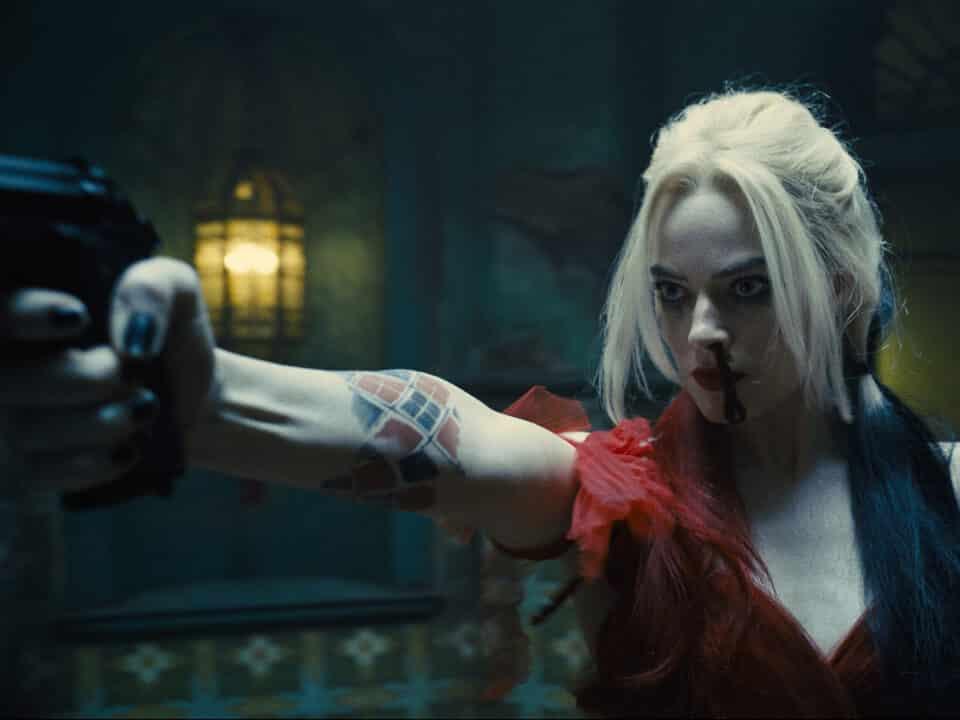 Margot Robbie explicó el reinicio temporal del Universo DC en el cine con Escuadrón suicida