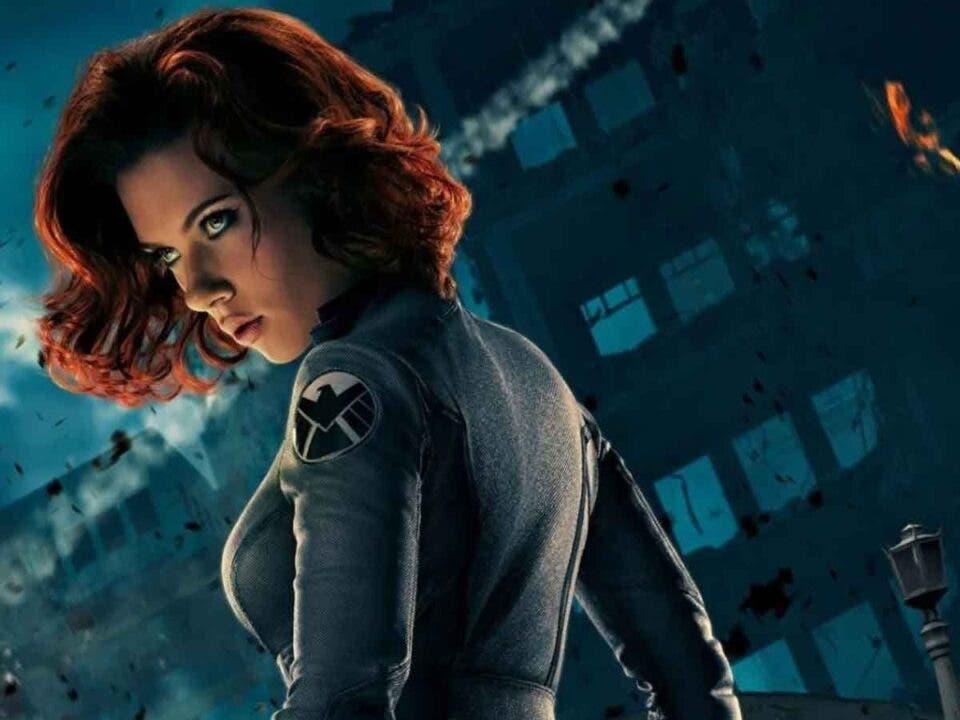 Marvel Studios no está preparado para perder a Scarlett Johansson Viuda Negra
